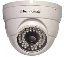 Technomate 35 m 2 mp 1080p IP Poe indoor/outdoor Sony camera-White