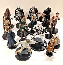 CHOOSE: Star Wars PVC Figurines * Disney/Lucasfilm * Combine Shipping!