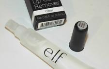ELF Kiss it Goodbye LIPSTICK REMOVER 86013 Clear Remove Long Lasting Colour