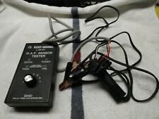 MAF sensor simulator trick Garage mechanics tools air flow test kit Bosch bypass