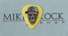 GUITAR PICK  Zacky Vengeance - Avenged Sevenfold Concert Tour Issue -