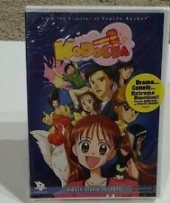Kodocha Volume 7 Seven: Adult Sized Secrets DVD 2006 NEW Factory Sealed