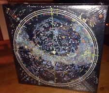 '83 Springbok 500 pc. Jigsaw Puzzle *MAP Of The UNIVERSE* w/Guidebook New Sealed
