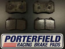 PORTERFIELD Racing Brake Pads AP592.15R4-S ..FREE SHIPPING!