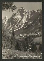 AD8778 Belluno - Provincia - San Vito di Cadore - Panorama generale