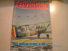 **i Fana de L'aviation n°238 Beechcraft Model 18 / Leviticus / Levy Biche LB2
