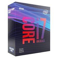 Intel Core i7 9700F 4.7 GHz Octa-Core (BX80684I79700F) Processor