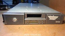Dell K1DVM X218R PV124T LTO4 SAS 16 SLOT AUTOLOADER Tape Drive S/T 9J9B6K1