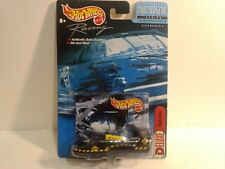 Hot Wheels Racing Hydroplane Series Deluxe NationsRent #7 1:64 Scale Diecast
