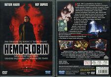 HEMOGLOBIN - DVD (USATO EX RENTAL) - SLIM BOX