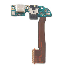 Micro USB Charging Port Dock Mic Earphone Audio Jack Ribbon For HTC One M8 F5