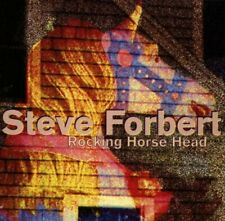 Steve Forbert : Rocking Horse Head CD Highly Rated eBay Seller, Great Prices