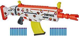 Nerf Fortnite Ar-Durrr Burger Dart Blaster