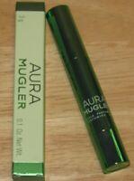 Aura Mugler Perfuming Solid Pen 0.1 Oz 3 g Purse Travel Sz NIB Perfume Fragrance