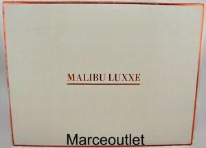 Malibu Luxxe Mulberry Silk Throw Gray