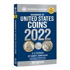 NEW Official Blue Book A Guide United States US Coins 2022 Price List Paperback