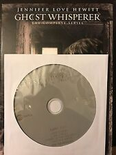 Ghost Whisperer - Season 4, Disc 1 REPLACEMENT DISC (not full season)