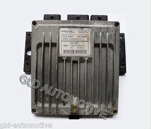 Riparazione Centralina  Renault 1.5 DCi ECU DDCR 80925E R0410C017C 82001129063