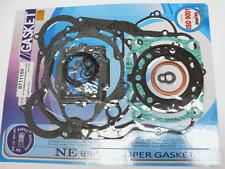 KR Motorcycle engine complete gasket set for KAWASAKI KX 250 93-03 new