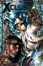 X-Men: X-Club (X-Men (Marvel Paperback))