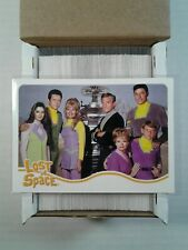 Lost In Space Complete Base Set Trading Cards 1 - 90 Rittenhouse 2005 Nice!