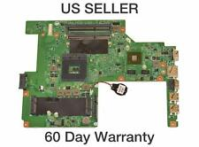 Dell Vostron 3500 Intel Laptop Motherboard s989 W79X4