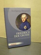 Friedrich de la Grosse un retrato biográfico