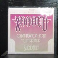 """Olivia Newton-John / Cliff Richard – Suddenly Mint- Promo 7"""" Vinyl 45 MCA-51007"""