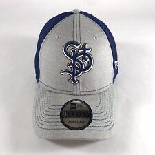St Paul Saints Minnesota Minor League Adjustable Meshback Baseball Cap New Era