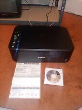 Canon PIXMA MG3250 Todo en Uno A Color Impresora (impresión, escaneo, copia, Wi-fi Y Auto