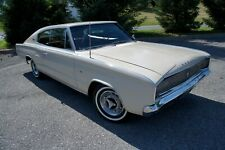 1966 Dodge Charger Premium Big Block / AC