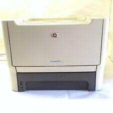 HP LaserJet P2014 Standard Laser Printer