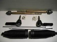1995-2000 Lexus SC300/SC400  Left & Right Inner Outer Tie Rods & Bellows Kit