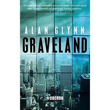 Graveland, New, Glynn, Alan Book