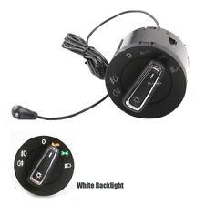 New AUTO Headlight Switch Light Sensor Module Upgrade For VW Golf MK7 2013-2016