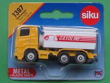 Siku Super Serie 1387 Tankwagen - Neuheit 2017
