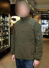 LEICA FLEECE JACKET FOR HUNTING AND WILD LIFE, WINDPROOF SIZE XL (MAN)