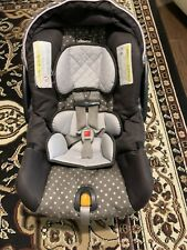 Chicco KeyFit 30 Infant Car Seat - Lilla