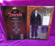 "Sideshow Renfield Dracula Dwight Frye 12"" 1/6 scale action figure doll NRFB!"