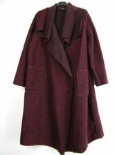 Autres manteaux en laine mélangée pour femme