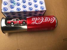 Dale Earnhardt #2 Coke 1980 Ventura in Coke Can 1/64 Nascar Diecast Collectible