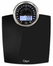 Digital Body Weight Scale Electronic LCD Dial Bathroom Health Fitness Weigh 400