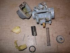 03 #B TTR TT R 125L 125 L LE carb carburetor bowl jets needle spring Mikuni part