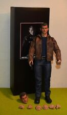Hermano Productions 1/6 escala Jason nacido Bourne Matt Damon Hot Toys Bbi DID