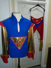 Super hero Costume mens large size 48 - 50 chest