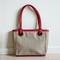 *AS NEW* Oroton Tote Bag Red– Immaculate condition
