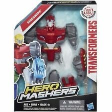 Transformers Robots In Disguise Hero Mashers - Sideswipe - BRAND NEW