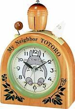 Citizen My Neighbor Totoro Alarm Clock R455N 4Ra455Mn06 Free Shipping Japan