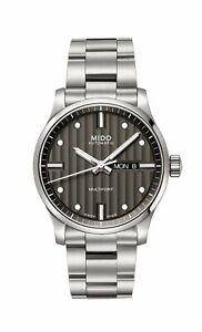 MIDO MULTIFORT GENT M005.430.11.061.80