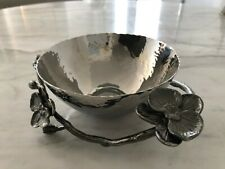 Michael Aram Black Orchid Bowl - New